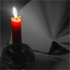 witchybooksnetwork: (Candle & Book)
