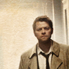 not_sally: Made for me! (SPN Cas)