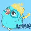 chibifirebird: (chirpy chirp chirp)