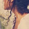 Nikki: (Gwen) Looking away