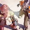 shamera: ffxiii: hope and lightning (ffxiii: I'll keep you safe on the way)