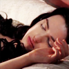 valika: (sleeping Morgana)