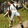 dimitar: Hiking in the Alps (Default)