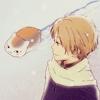 littlebutfierce: (natsume yuujinchou snow)