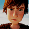 simply: (Hiccup)