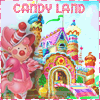 candyland: (word count)