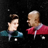 pearwaldorf: it's not often a friendship lasts two lifetimes (ds9 - dax sisko bffs)
