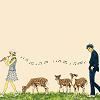 polychromatic: nodame cantabile, manga (bambi cantabile)