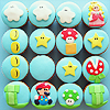 polychromatic: mario, muffins, misc (your princess is in another castle)