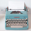 lea_hazel: Typewriter (Basic: Writing)