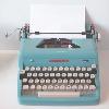 lea_hazel: Typewriter (Basic: Writing)