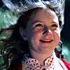 copracat: Amelia Post grinning (amelia)