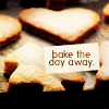 wendelah1: butter  cookies (Bake the day away)
