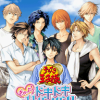 serve_and_volley: prince of tennis: gyutto! doki doki survival umi no yama love passion (love passion)