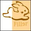 firesong: (Fillerbunny - orange)