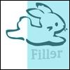 firesong: (Fillerbunny - blue)