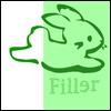firesong: (Fillerbunny - green)