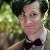 starsandatoms: ([doctor who] Eleven!)