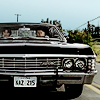 charlie_bz: (SPN - Impala)