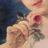 effuse: (fleur de saison)