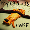 "hoosierbitch: by <lj user=""cookielaura""> (MY OT3 HAS CAKE)"