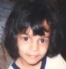 erika: (me: 5 year old me)