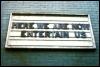 erika: (words: entertain us)