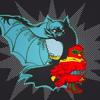 kikibug13: (Batman and Robin)