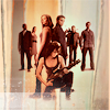 goodbyebird: Sarah Connor Chronicles: Promotional image of everyone. (SCC)