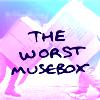 messbox: (BOX FIGHT)
