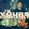 redsnake05: I'm yours completely (Affection: Yours completely)