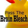 redsnake05: Pass the brain bleach (Snark: Pass the brain bleach)