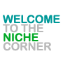 myluckyseven: WELCOME TO THE NICHE CORNER (hope you like nerd jokes!!!)