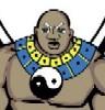 iainpj: beefy superhero type (beefy superhero)