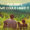 the_effect_she_has: (Gale and Katniss)