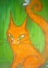 green_flare: (red cat)