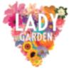 lavendersparkle: (Lady Garden)