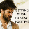 danceswithgary: (John - Tough To Stay Positive)