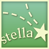 stellastars: (Blue-Green Star)