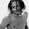 amihan: black and white image of a shirtless elliot knight as sinbad in 'sinbad' ([sinbad] sinbad (game))