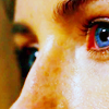 trascendenza: close-up of kahlan's eyes. (lots k: eyes.)
