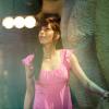 usuallyhats: Rani Chandra in the TARDIS (rani)