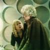 shinyjenni: Third Doctor and Jo in the TARDIS (three 'n' jo)