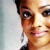 shinyjenni: Freema Agyeman close up (freema!)