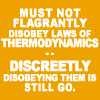 kimera: (laws of thermodynamics)