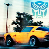 mmouse15: (Bumblebee old car)