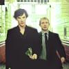 misse: (Sherlock and John)