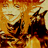 setsuntamew: (Yami Malik → crazed orange)