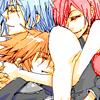 setsuntamew: (SoRiKai → cuddles)