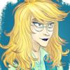 greatlightborrower: blonde human Vriska (Blonde Vriska)